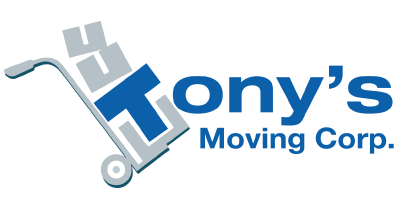 Tony Moving